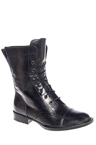 Livingston Low Heel Boot