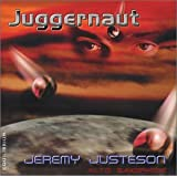 Juggernaut: Music for Saxophone ~ Justeson