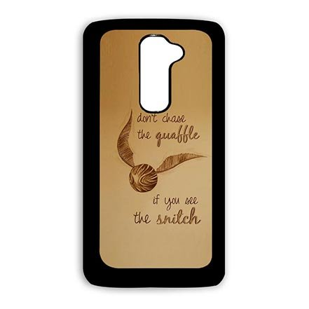 Harry Potter Quotes LG G2 Smart Phone Carring Case With Fashion Designed (Lg G2 Quote Case compare prices)