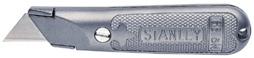 Stanley 10-209 5-1/2-Inch 199 Fixed Blade Utility Knife