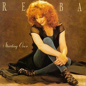 Reba McEntire - Starting Over - Zortam Music