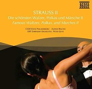 Schönsten Walzer,Polkas+Märsche