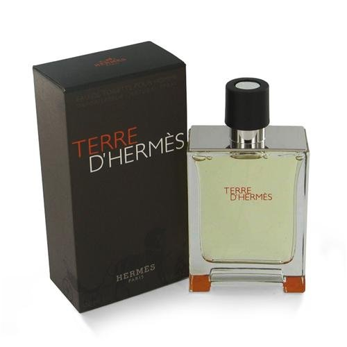 Terre D'Hermes 50 ml Eau De Cologne Spray Men