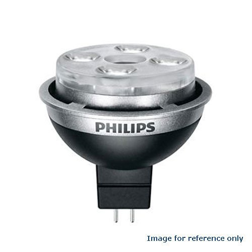 Philips 41475-5 10Mr16/End/S15 3000K 12Vdm10/1 Led Lamp