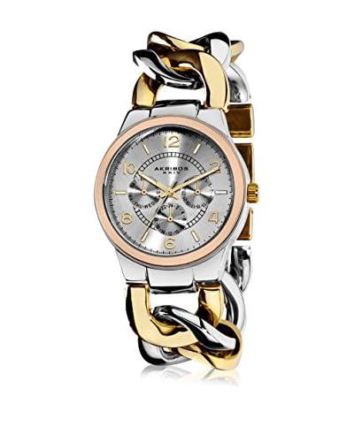 Akribos XXIV Reloj de cuarzo Woman AK531TTR 38 mm