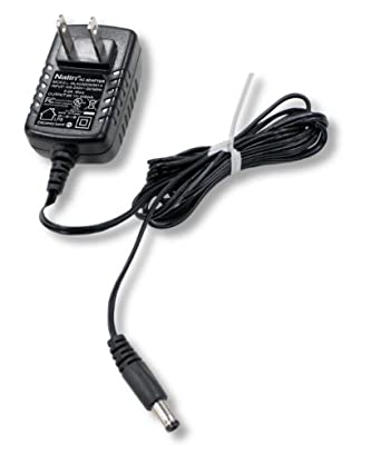 Cooper-Atkins 9374 AC Adapter for TFS4 Multi-Station Digital Timer by Cooper-Atkins