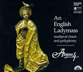 Messe Mariale Au Moyen Age