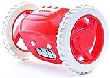 SUCK UK Clocky Red - The Runaway Alarm Clock