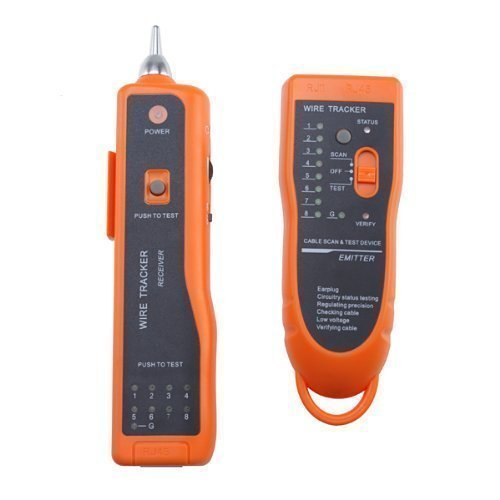 network-lan-ethernet-phone-telephone-cable-toner-wire-tracker-tracking-system-tester