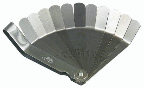 Lisle 68050 Valve Feeler Gauge
