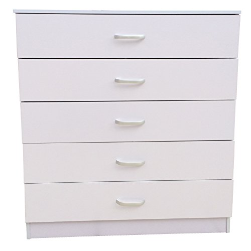 redstone-white-chest-of-drawers-5-drawer-unique-anti-bowing-drawer-support