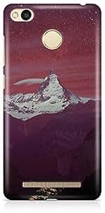 Xiaomi Redmi 3s Prime Back Cover by Vcrome,Premium Quality Designer Printed Lightweight Slim Fit Matte Finish Hard Case Back Cover for Xiaomi Redmi 3s Prime
