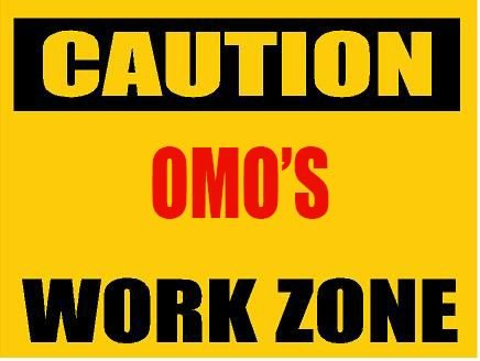 6-caution-omo-work-zone-magnet-for-any-metal-surface