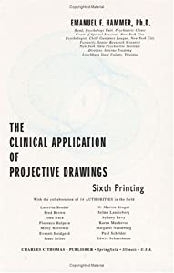 Clinical Application of Projective Drawings