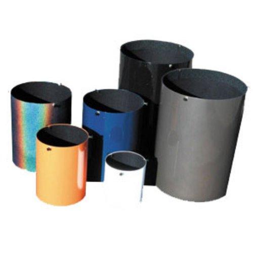 Astrozap Astrozap Aluminum Telescope Dew Shields, Meade 5 Inch Lxd75 Ar5 - Meade Gray