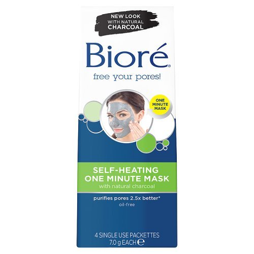 biore-self-heating-one-minute-mask-4-sachets
