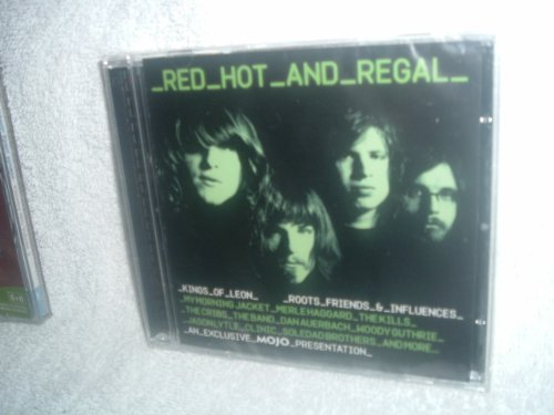 My Morning Jacket - Mojo Presents: Red Hot And Regal - Zortam Music