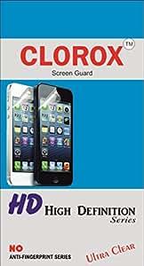 CLOROX Clear Screen Guard For Iphone 6 PLUS BACK