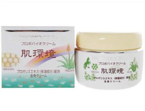 日本バイオフーヅ 保湿クリーム