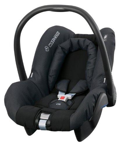 Maxi-Cosi 68802186 - Citi SPS stone, Kinderautositz