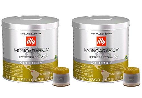illy-cafe-iperespresso-colombie-set-2-boites-metalliques-de-21-capsules-la-boite