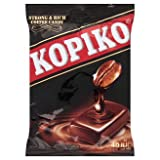 Kopiko : Coffee Candy Original Flavor 120g (Pack of 40 pieces) (Product of Thailand)