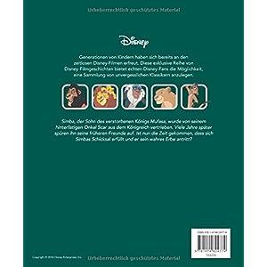 Der König der Löwen: Disney Filmklassiker