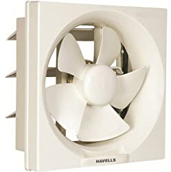 Havells Ventilair DX 250mm 36-Watt Exhaust Fan (White)