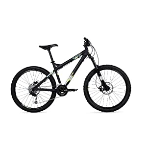 Commencal Ramones 3 Hardtail Mountain Bike