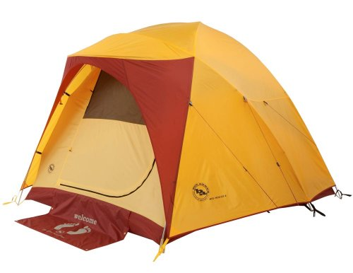 Big Agnes Big House 6 Person Tent - Ivalu Johansenyu b5bb3ac4b1ce