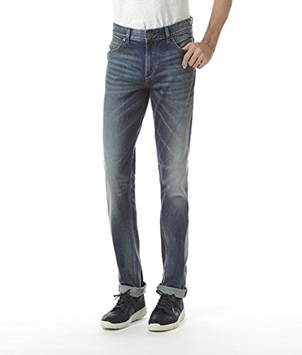 Napapijri -  Jeans  - Uomo Blau 33W/34L