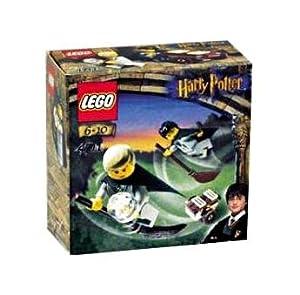 Lego Harry Potter Flying Lessons 4711