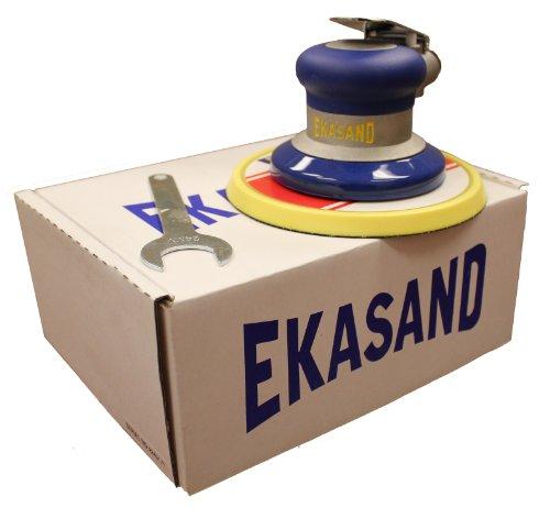 Uneeda Enterprizes, Inc P-100687 Ekasand Random Orbital Sander