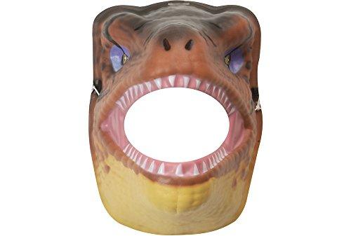 T-Rex Mask (Foam) - 1