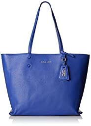 Cole Haan Hannah Tote, Bristol Blue, One Size