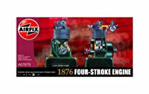 Airfix A07870 Four-Stroke Engine Model Building Kit