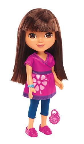 Fisher-Price Nickelodeon Dora and Friends Dora - 1