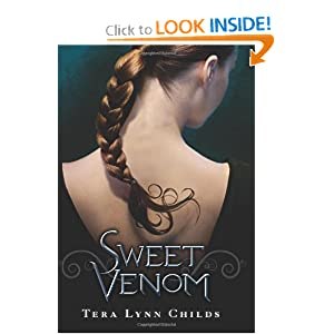 Sweet Venom (Sweet Venom (Hardcover - Trilogy))