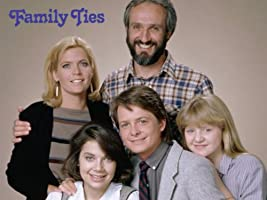 Family Ties, Season 3
