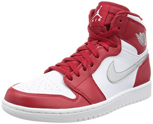 Jordan Air Jordan 1 Retro High Cuir Baskets