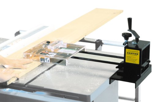 HTC 10A-LR Brett-Guard Table Saw GuardB0001LQW8C