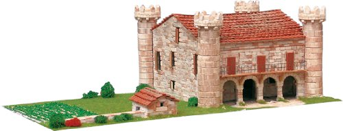Ceballo's palace Model Kit