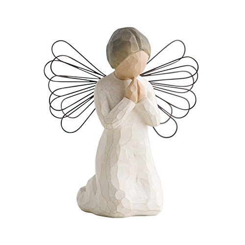 Willow TreeAngel of Prayer