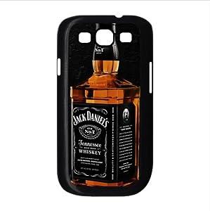 popular design jack daniels logo covers cases accessories for samsung galaxy s3. Black Bedroom Furniture Sets. Home Design Ideas