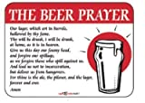 Laughter Revolution Sign Beer Prayer (Pack of 5)
