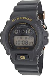 Casio - G-Shock - Limited Edition 30th Anniversary - Black IP - DW6930C-1