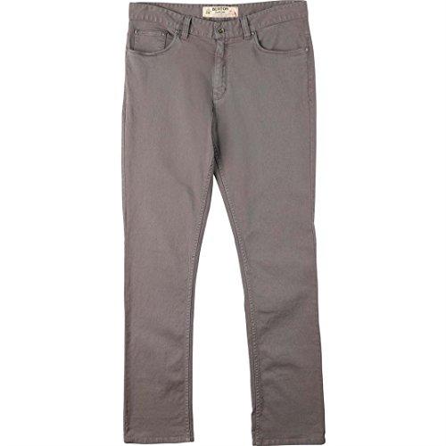 Burton Mens B77 5 Pocket Pant - Olive Corduroy - 36