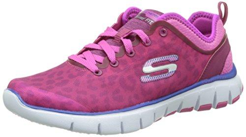 skechers-damen-skech-flex-power-player-sneakers-pink-hpk-39-eu