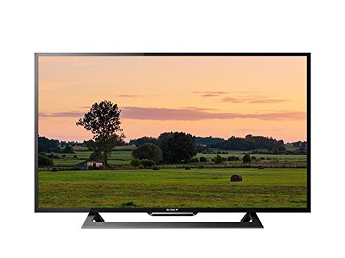 Sony 80.0 cm  32 inches  KLV W512D HD Ready LED Smart TV  Black  available at Amazon for Rs.34900