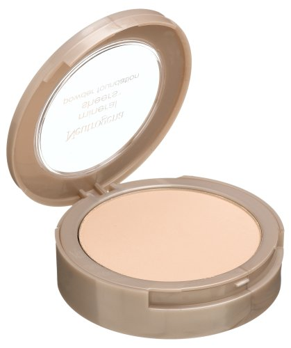 Neutrogena Mineral Sheers Powder Foundation, Classic Ivory 10, 0.34 Ounce